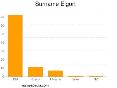 Surname Elgort
