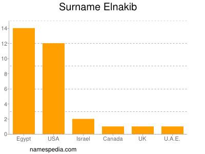 Surname Elnakib