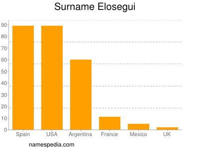 Surname Elosegui