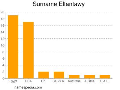 Surname Eltantawy