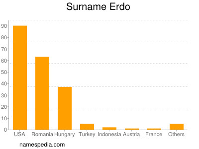 Surname Erdo