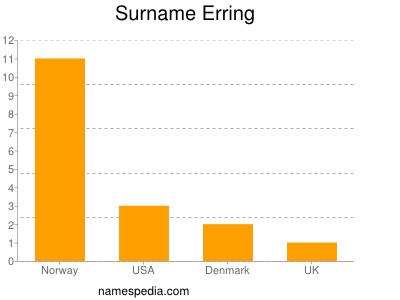 Surname Erring
