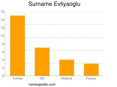 Surname Evliyaoglu
