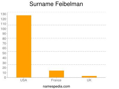Surname Feibelman