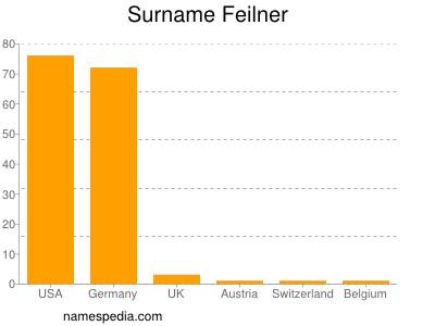 Surname Feilner