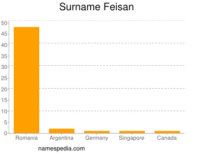 Surname Feisan
