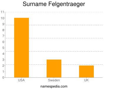 Surname Felgentraeger