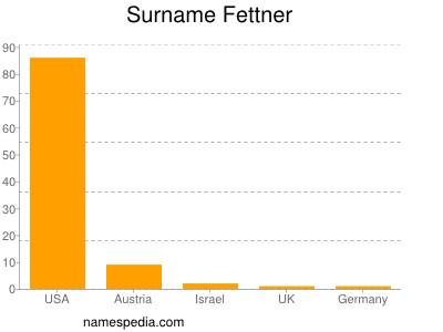 Surname Fettner