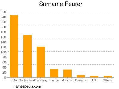 Surname Feurer