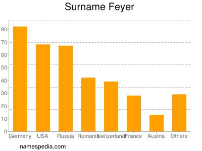 Surname Feyer
