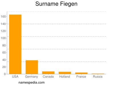 Surname Fiegen