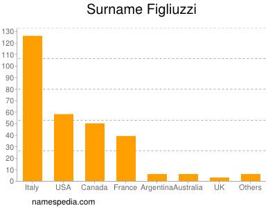 Surname Figliuzzi