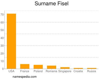 Surname Fisel