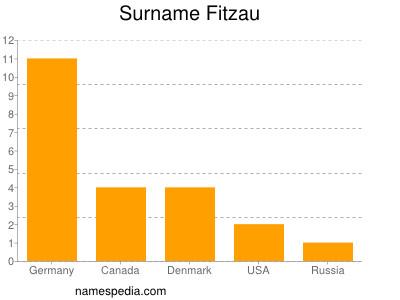 Surname Fitzau