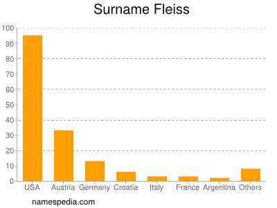 Surname Fleiss