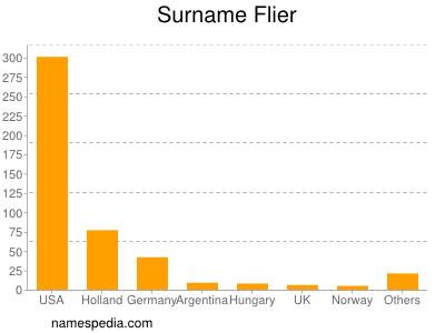 Surname Flier