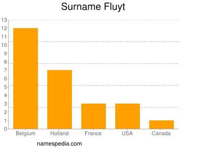 Surname Fluyt