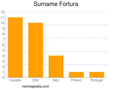 Surname Fortura