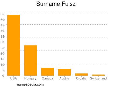 Surname Fuisz