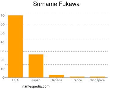 Surname Fukawa