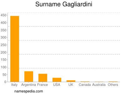 Surname Gagliardini