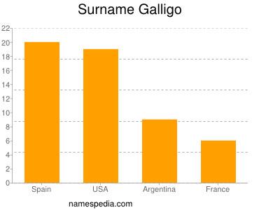 Surname Galligo