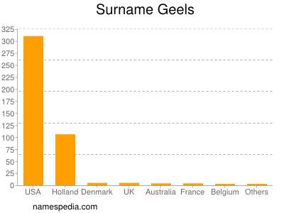 Surname Geels