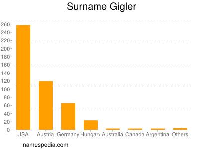 Surname Gigler