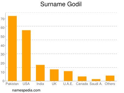 Surname Godil