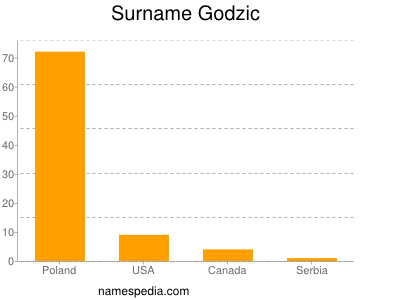 Surname Godzic