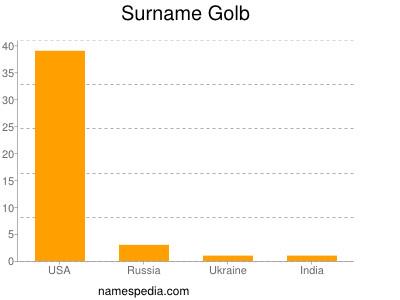 Surname Golb