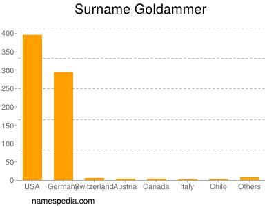 Surname Goldammer
