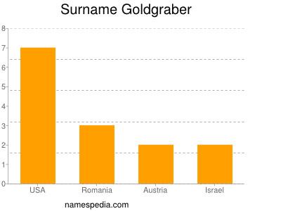 Surname Goldgraber