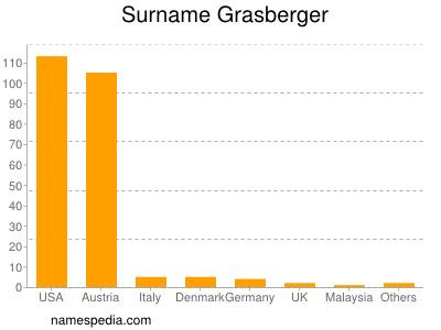 Surname Grasberger