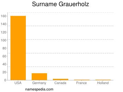 Surname Grauerholz