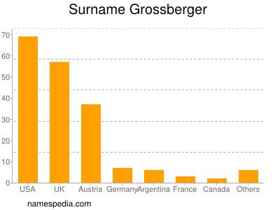 Surname Grossberger