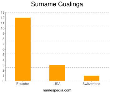 Surname Gualinga