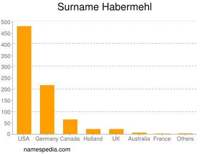 Surname Habermehl