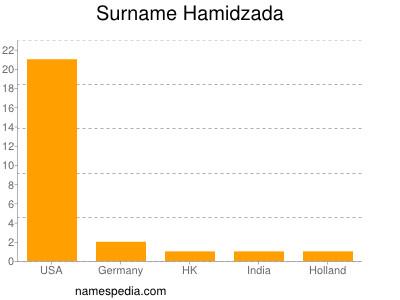 Surname Hamidzada