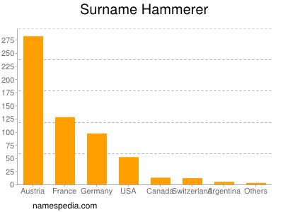 Surname Hammerer