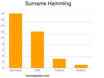 Surname Hammling