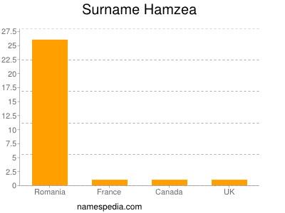 Surname Hamzea