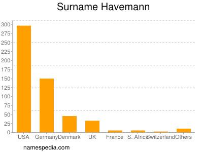 Surname Havemann