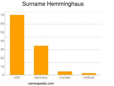 Surname Hemminghaus