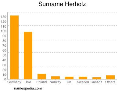 Surname Herholz