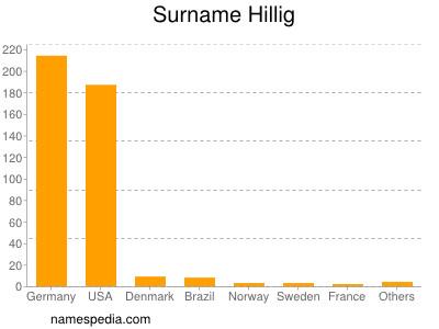 Surname Hillig