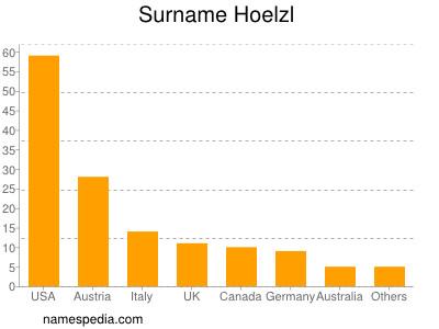 Surname Hoelzl