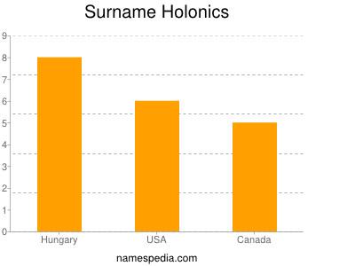 Surname Holonics
