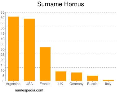 Surname Hornus