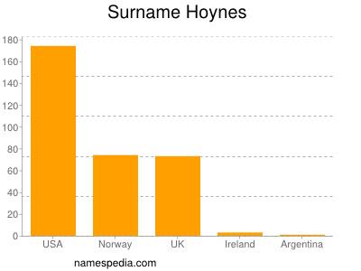 Surname Hoynes